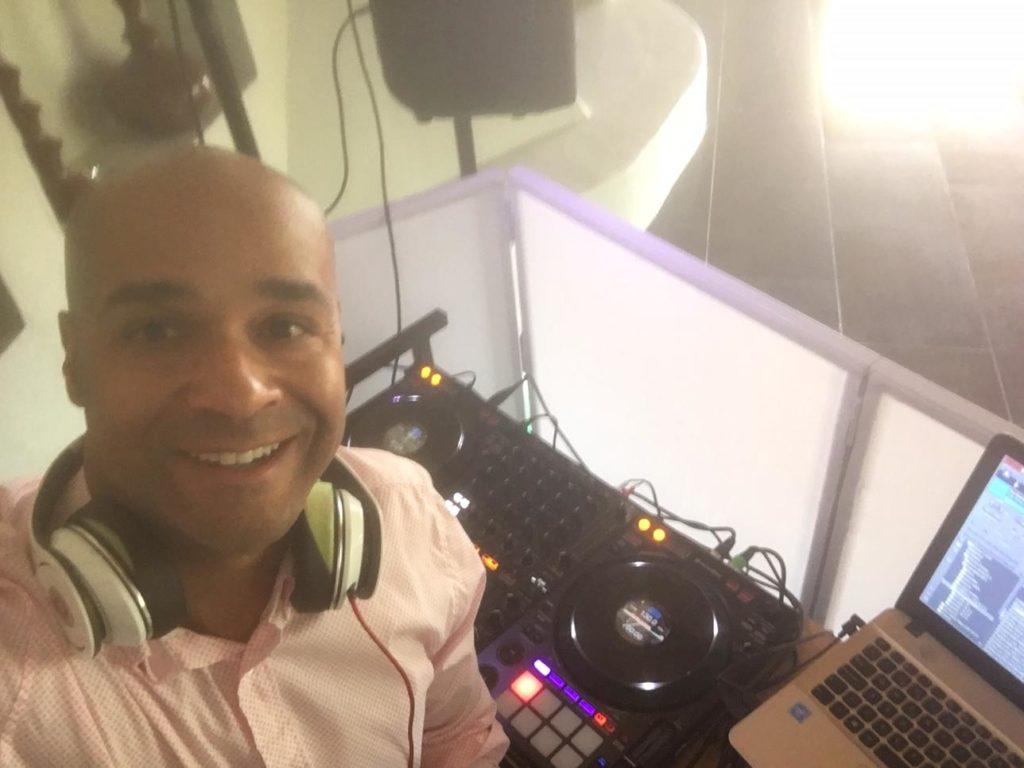 DJ Pedro