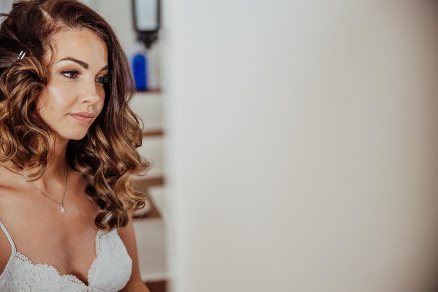 Bride Aine