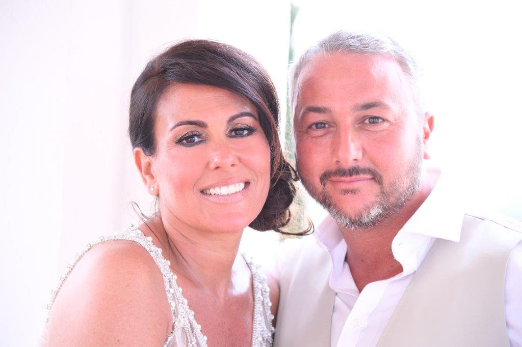 Danielle & Scott