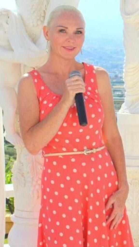 Laura Elen In Spain