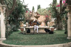 Spain Guitarist