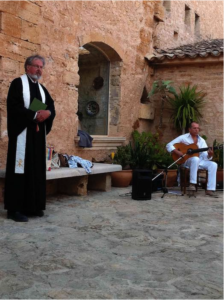 Wedding Ceremony & Background Musician