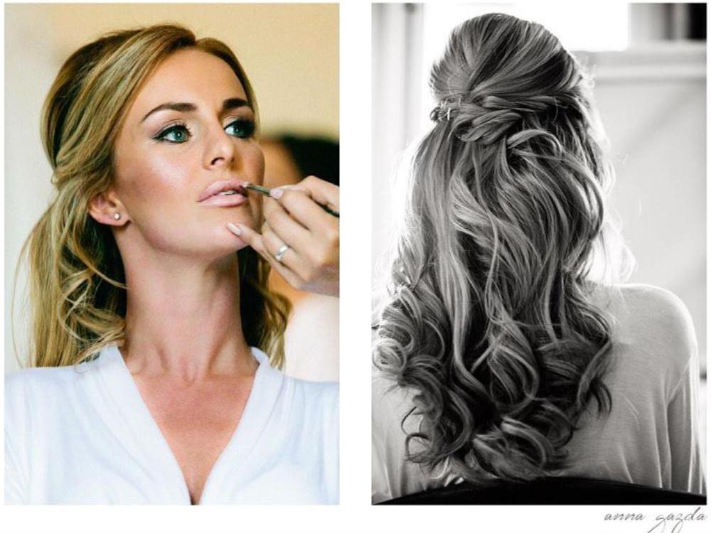 Makeup Blog Feature