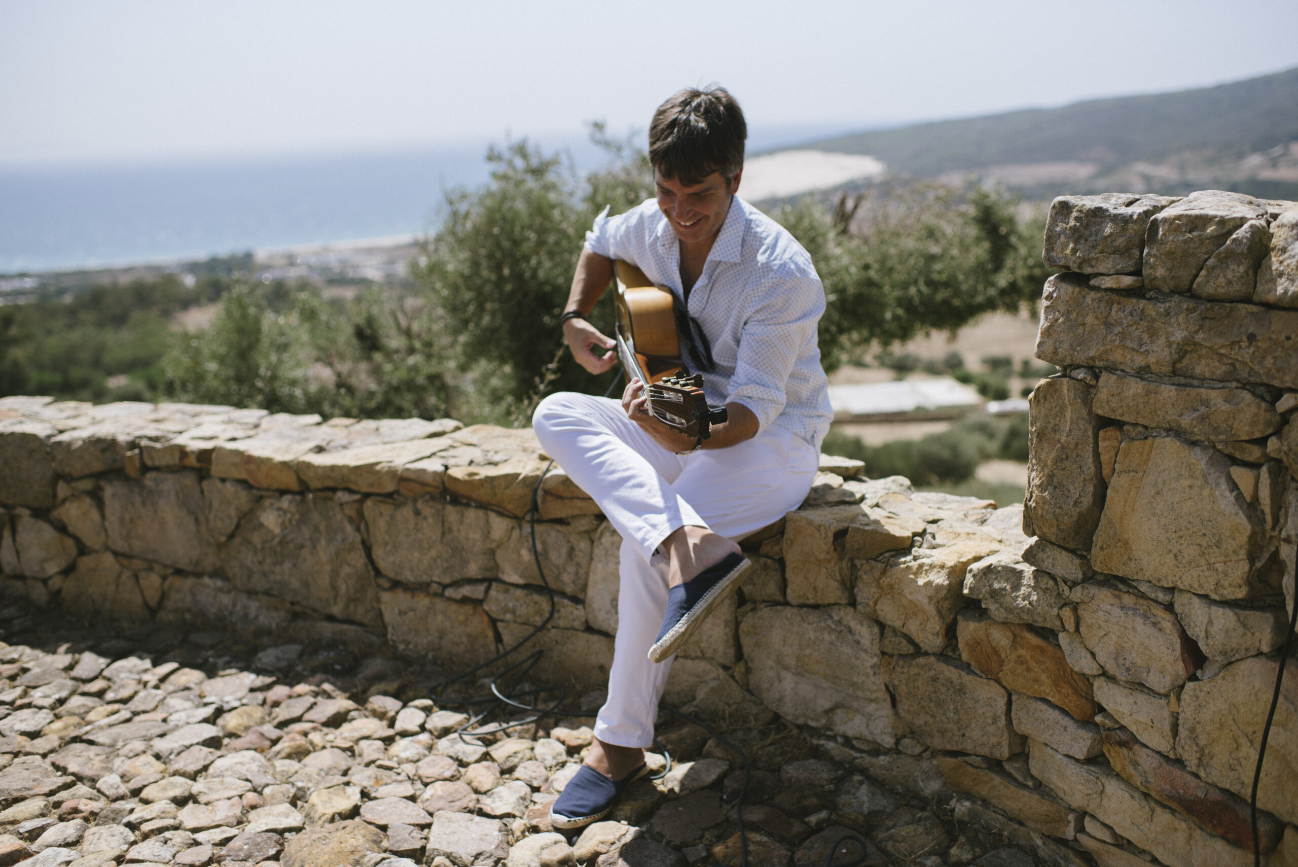 Jesus Gomez, Spanish guitarist