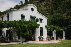 The beautiful Villa in Benahavis - Pedro Belliod Photography