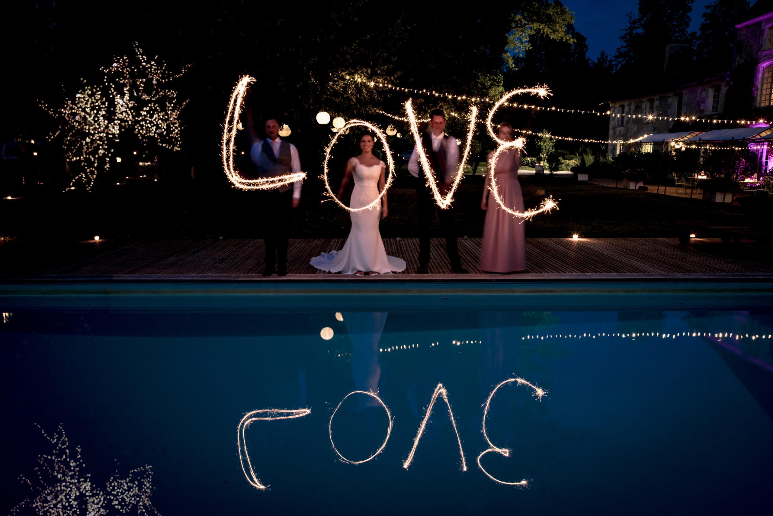 Balance Photography, Spanish wedding
