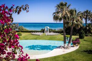 Villa Cisne, Marbella