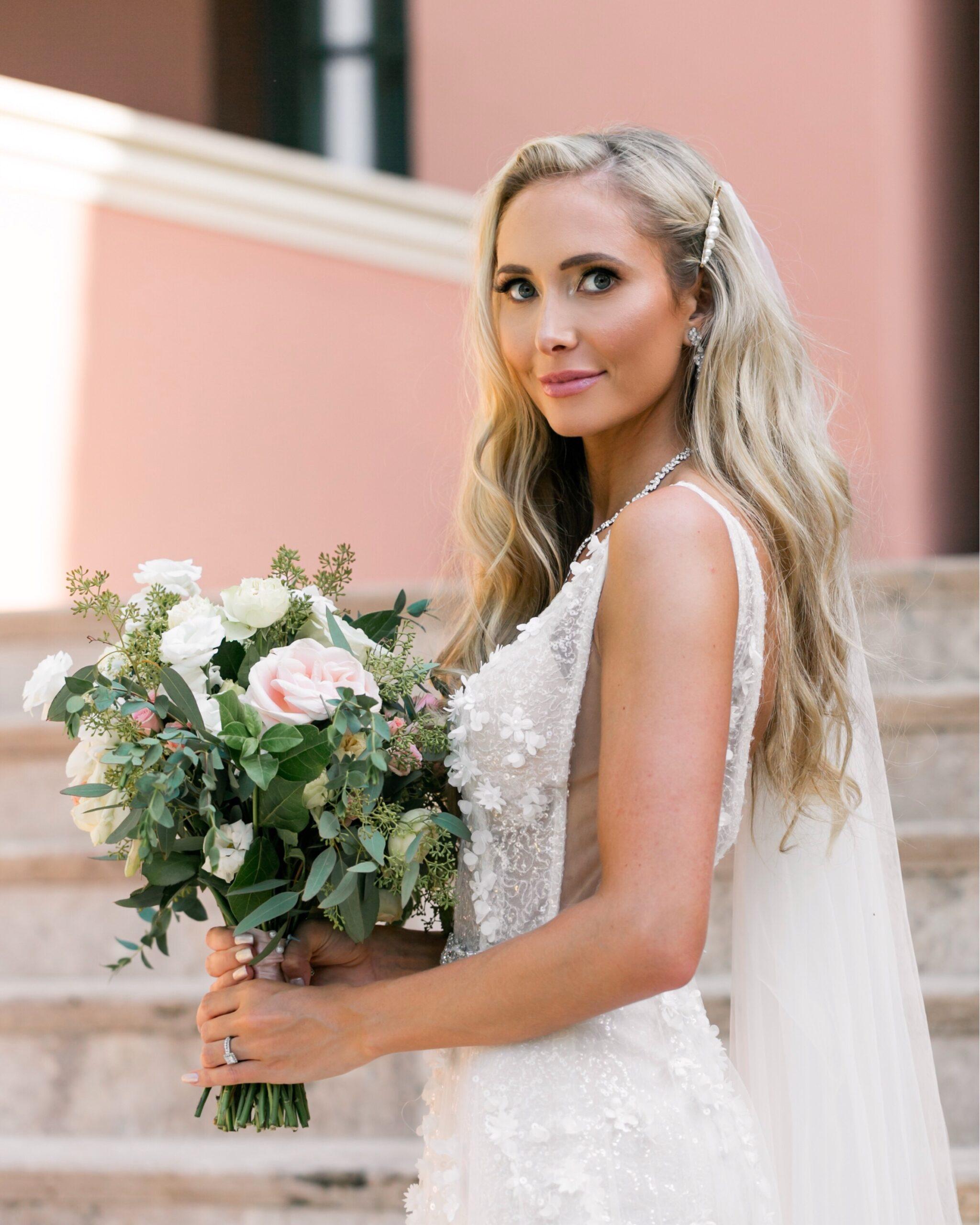 Kerstin, makeup artist Costa del Sol