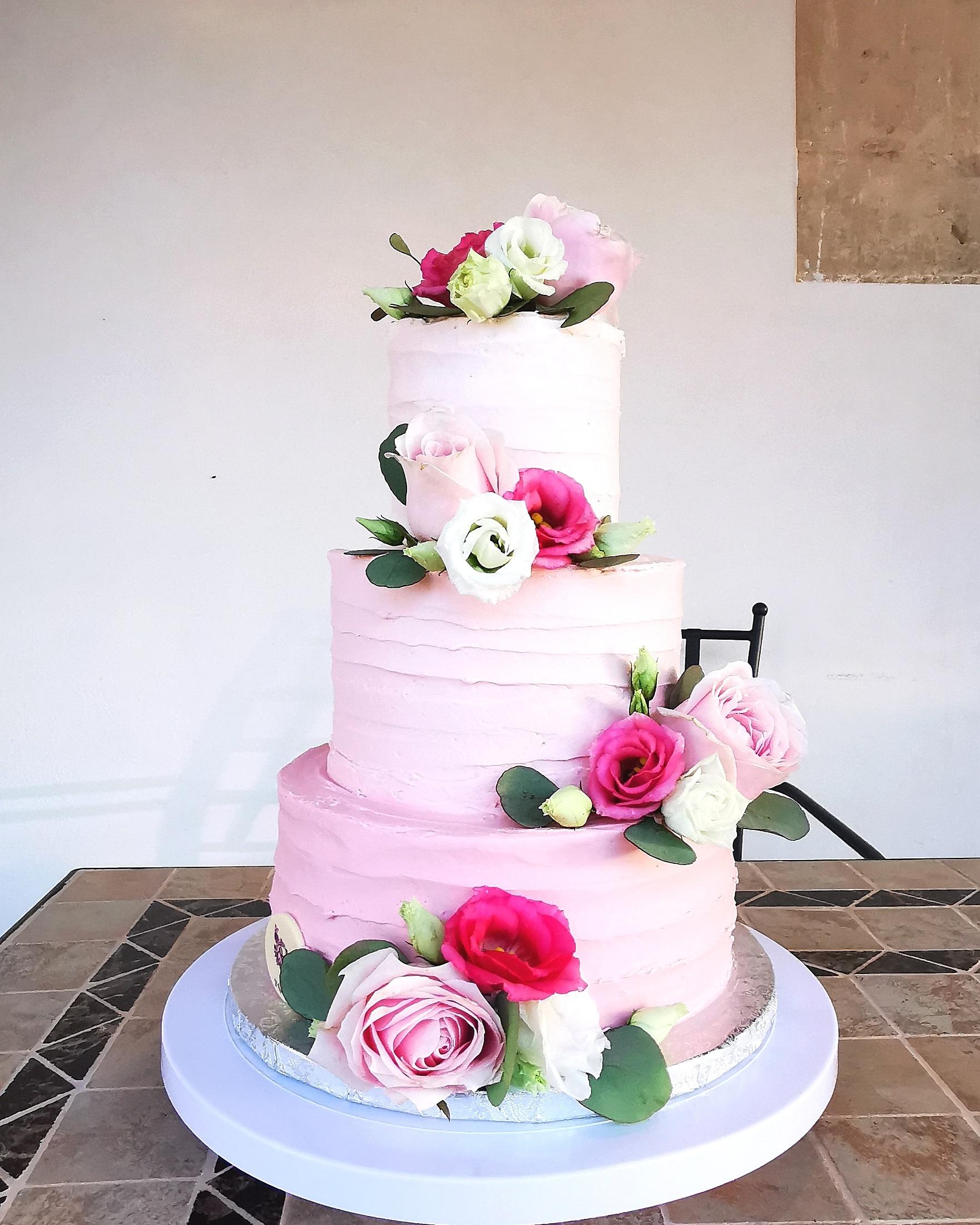 Kathi's Cakes