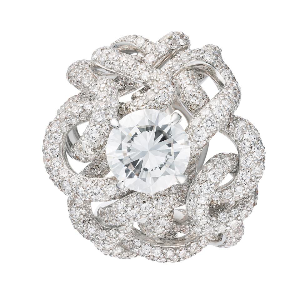 Marbella Wedding Jeweler