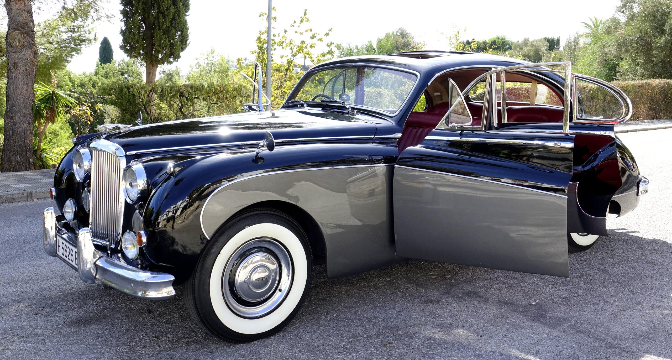 Classic cars, Marbella