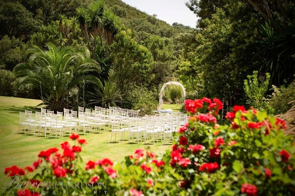 Villa Wedding Malaga