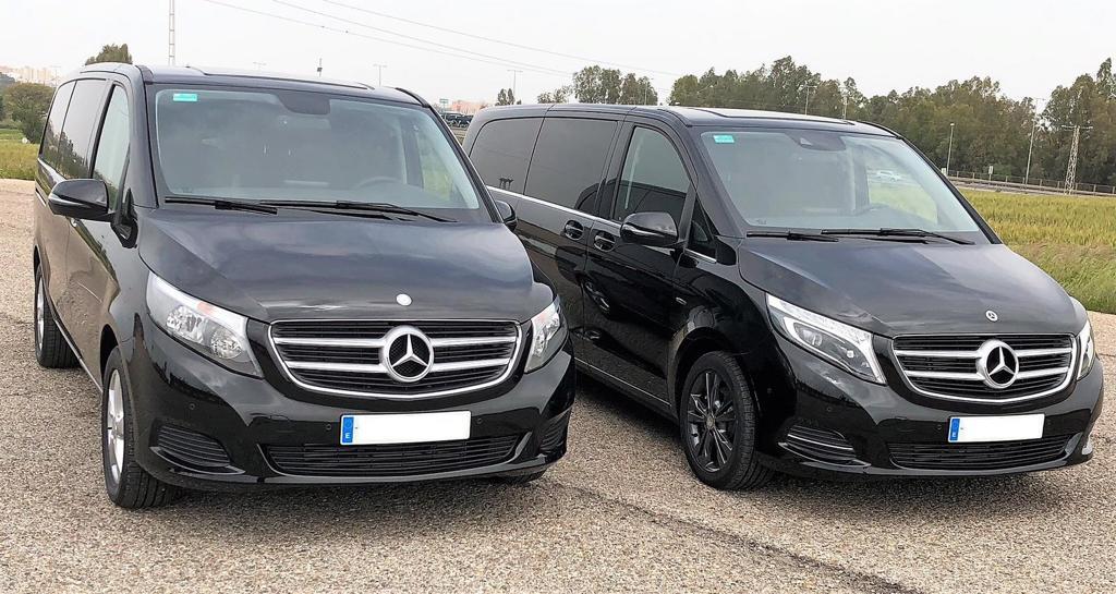 Mercedes Vito (Normal range)
