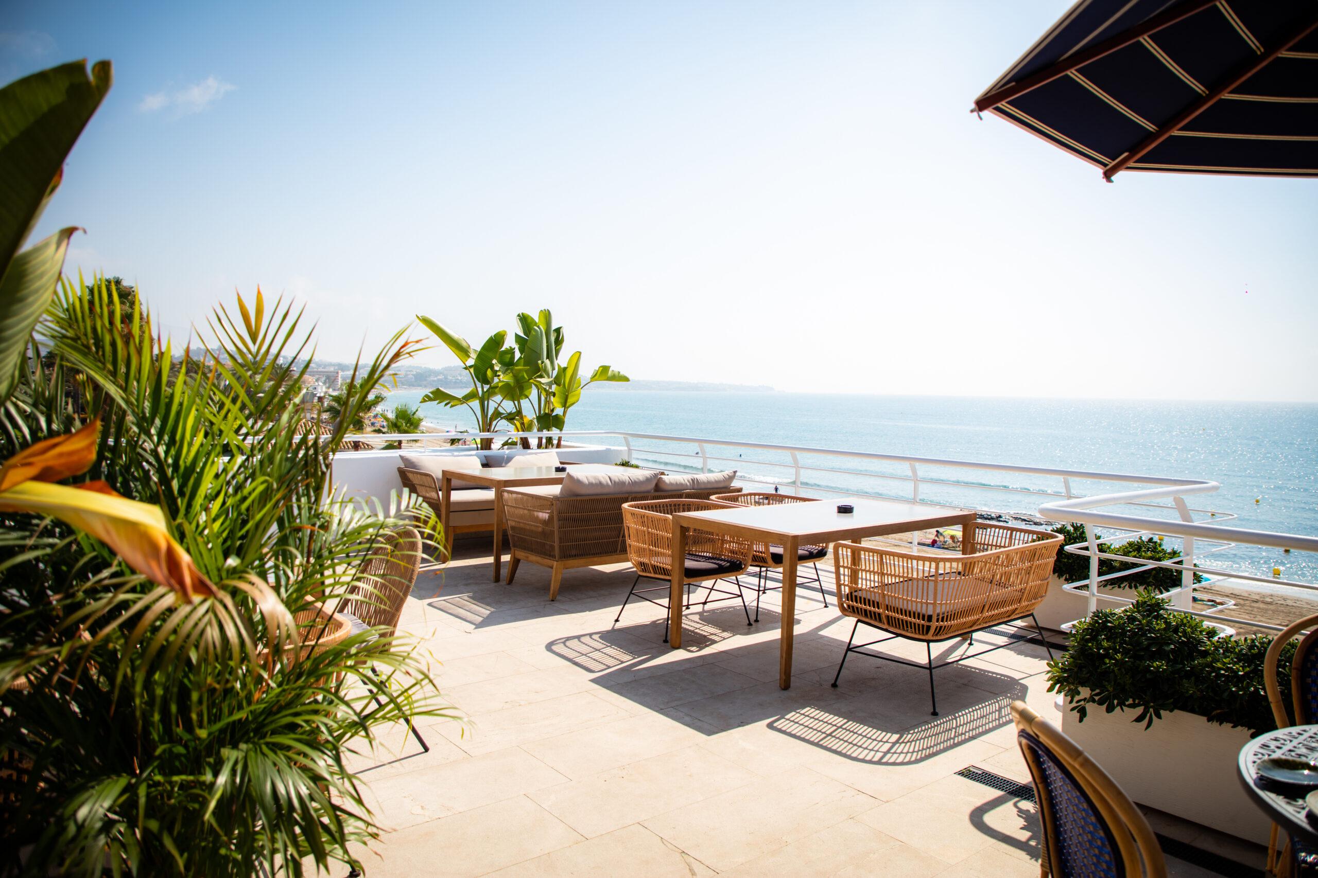La Cala Beach Resort, Mijas