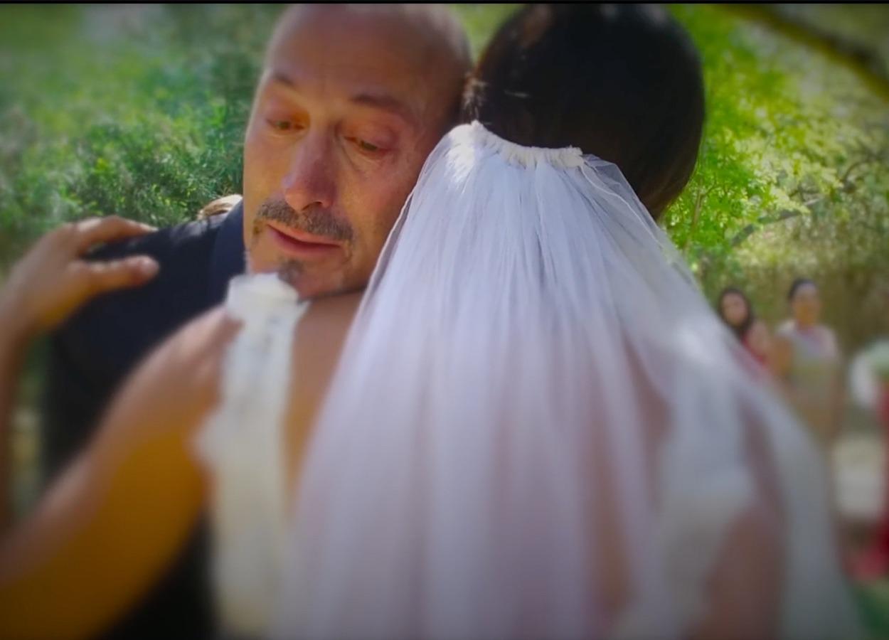 Wedding Videographer in Spain